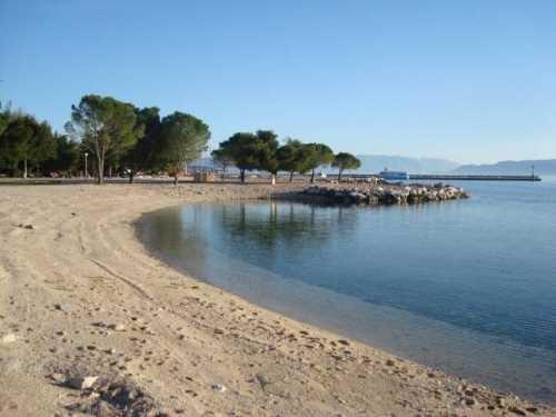 Crikvenica, Ferienwohnung mit Bootsliegeplatz günstig vom privaten Vermieter