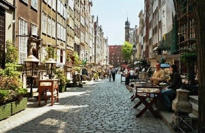 Polnische Dreistadt: Danzig – Zoppot – Gdingen