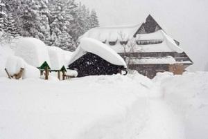 Slowakei - die Hohe Tatra
