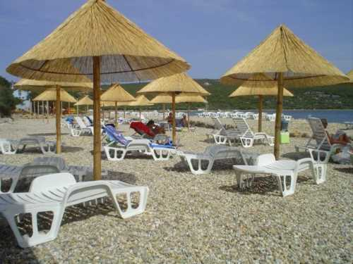 Punat auf der Insel Krk, Privatunterkunft mieten