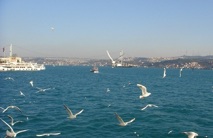 Istanbul, die Stadt der Gegensätze