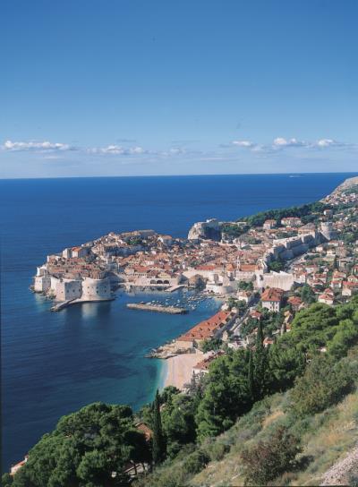 Urlaub in Dubrovnik, der Perle der Adria