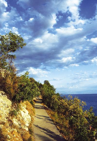 Urlaub im privaten Ferienhaus auf der Insel Murter in Kroatien