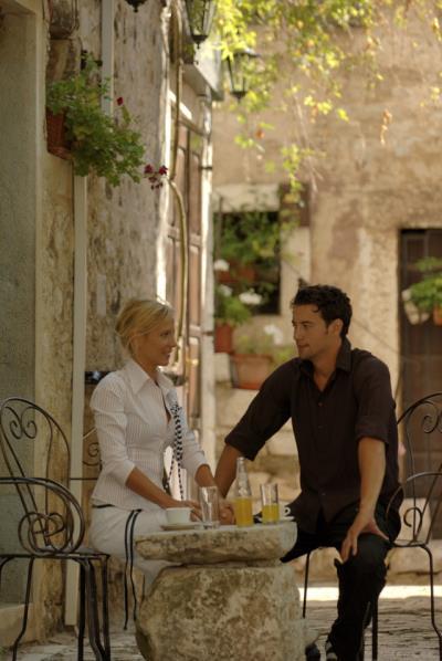 Porec, ein beliebtes Reiseziel für einen Sommerurlaub