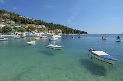 Urlaub in Zadar, Hafenstadt und Seebad in Norddalmatien