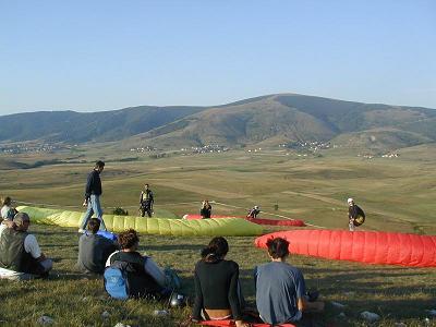 Entdecken Sie Kupres in der Region Banja Luka für Ihren Wintersporturlaub.