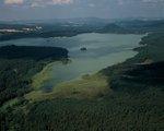 Macha See in Nordböhmen, Tschechien