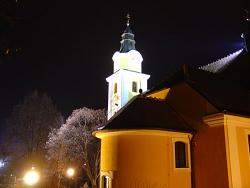 Mutěnice, eine große Weingemeinde am Moravské Slovácko