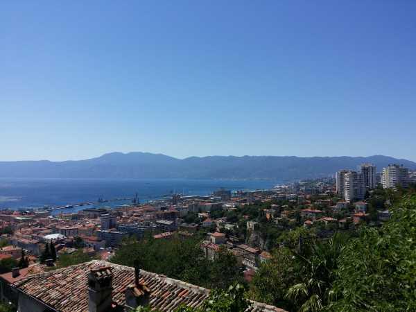 Urlaub in Rijeka im privaten Ferienhaus mit Hund