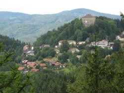 Bayerischer Wald, Region Saldenburg