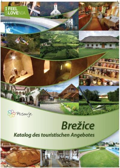 Eine Reise nach Slowenien, Urlaub im privaten Ferienhaus in Brezice