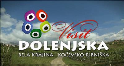 Dolenjska in Slowenien, eine Region genießen mit allen Sinnen