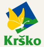 Krsko in Slowenien, Logo