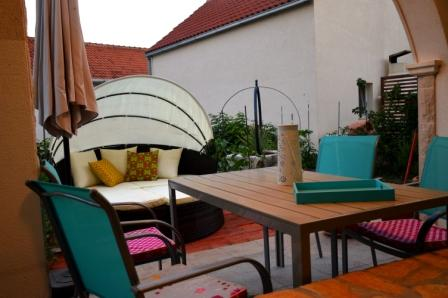 Appartement en location Comfortable apartments for 2 + 2 persons in a traditional Dalmatian stone house in Bol, Bol, Insel Brac Mitteldalmatien Kroatie