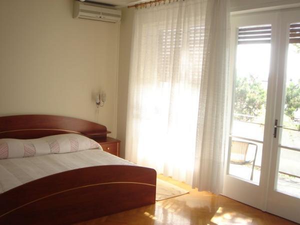 Appartamento di vacanze in der Naehe vom Strandt, Crikvenica, Crikvenica Kvarner Bucht Festland Croazia