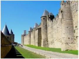 Maison de vacances Gites du cabardes, Carcassonne, Aude Languedoc-Roussillon France