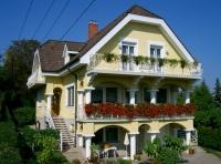 penzión , Balatonfüred, Balatonfüred Plattensee-Balaton Maďarsko