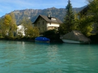 Appartement en location Ferien - Apartment Riverholiday, Interlaken, Interlaken-Jungfrau Bern Suisse