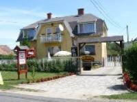 prázdninový  byt , Balatonlelle, Balatonlelle Plattensee-Balaton Maďarsko