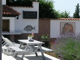 Atostogoms nuomojami namai Villa Kalinic, Njivice, Insel Krk Kvarner Bucht Inseln Kroatija