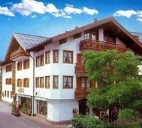 Apartmán , Oberstdorf, Allgäu Bayern Německo