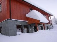 Atostogoms nuomojami butai , Fåvang,  - Norvegija