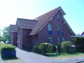 Apartmán Ferienwohnung Kiebitznest, Borkum, Ostfriesische Inseln Niedersachsen Německo