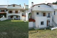 dom letniskowy , Kassandria / Elani, Chalkidiki Makedonien Grecja