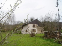 Ferme , Laveline du Houx, Vogesen Lothringen France