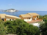 Atostogoms nuomojami butai VILLA FLISVOS, KERI,MARATHIA, Zakynthos Ionische Inseln Graikija