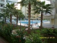 Atostogoms nuomojami butai , Mahmutlar, Antalya Türkische Riviera Turkija