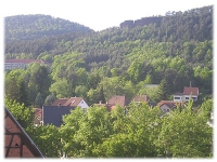 prázdninový  byt , Hauenstein Pfalz, Südliche Weinstraße Rheinland-Pfalz Nemecko