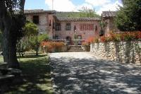 Maison de vacances Ferienhäuschen Borgo Paradiso, Rosia, Siena Toskana Italie