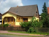 Chata, chalupa 4* Ferienhaus Boehnke mit W-Lan, Allrode, Harz Sachsen-Anhalt Německo
