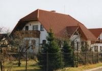 Apartmán Ferienwohnung Wachsenburgblick, Haarhausen, Thüringer Kernland Thüringen Německo