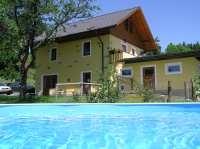 Maison de vacances , Liebenfels, Klagenfurt-Villach Kärnten Autriche