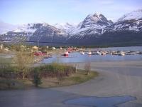 Atostogoms nuomojami kambariai Troll-Zimmer, Skibotn,  - Norvegija