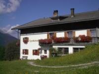 Kaimiško stiliaus namas EGARTERHOF, Sexten, Dolomiten Trentino-Südtirol Italija