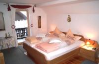Pension bed and breakfast Gästehaus in Deutschland Bayern Garmisch-Partenkirchen Unterammergau, Pensionbild 6