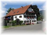 Pension bed and breakfast Gästehaus in Deutschland Bayern Garmisch-Partenkirchen Unterammergau, Pensionbild 1
