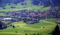 Objekt in Deutschland Bayern Garmisch-Partenkirchen Unterammergau, Pensionbild 2