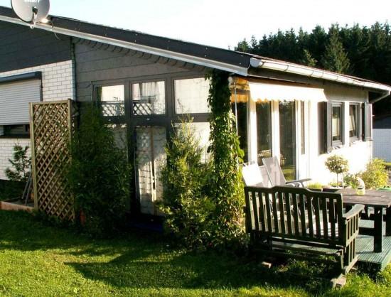 Maison de vacances FREE     WILLI, Willingen, Sauerland Nordrhein-Westfalen Allemagne
