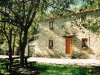 Maison de vacances Toskana - Ferienhaus Moscaio, Bibbiena, Arezzo Toskana Italie