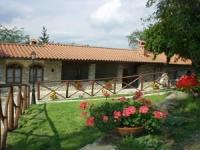 Appartement en location Toskana - La Fonte mit Pool, Poppi, Arezzo Toskana Italie