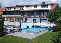 Appartement en location Ferienwohnung mit Pool, Sauna und Reitmöglichkeit, Jandelsbrunn, Bayerischer Wald Bayern Allemagne