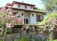 Atostogoms nuomojami butai Villa YAYLA, Akyaka, Mugla Türkische Ägäis Turkija