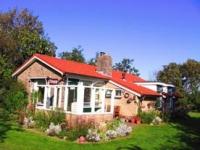 Atostogoms nuomojami namai Robijntje, Hollum, Insel Ameland Friesland Nyderlandai
