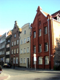 Appartement en location Gdansk Old Town Apartment, Danzig, Gdansk Pommern Pologne
