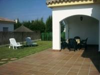 Atostogoms nuomojami namai CASA BERNABE, Conil de la Frontera, Costa de la Luz Andalusien Ispanija