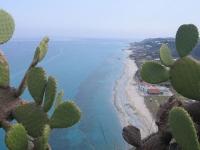 Atostogoms nuomojami butai Appartamenti Anna, Tropea, Vibo Valentia Kalabrien Italija